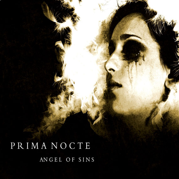 PORTADA ANGEL OF SINS PRIMA NOCTE
